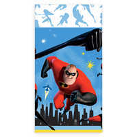 Image of Incredibles 2 Table Cover # 1