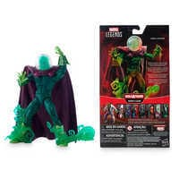 Image of Mysterio Action Figure - Legends Build-A-Figure Collection - 6'' # 7