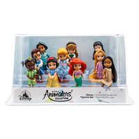 Image of Disney Animators' Collection Deluxe Figure Play Set # 2