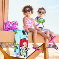 Image of Toy Story Beach Towel - Personalizable # 4