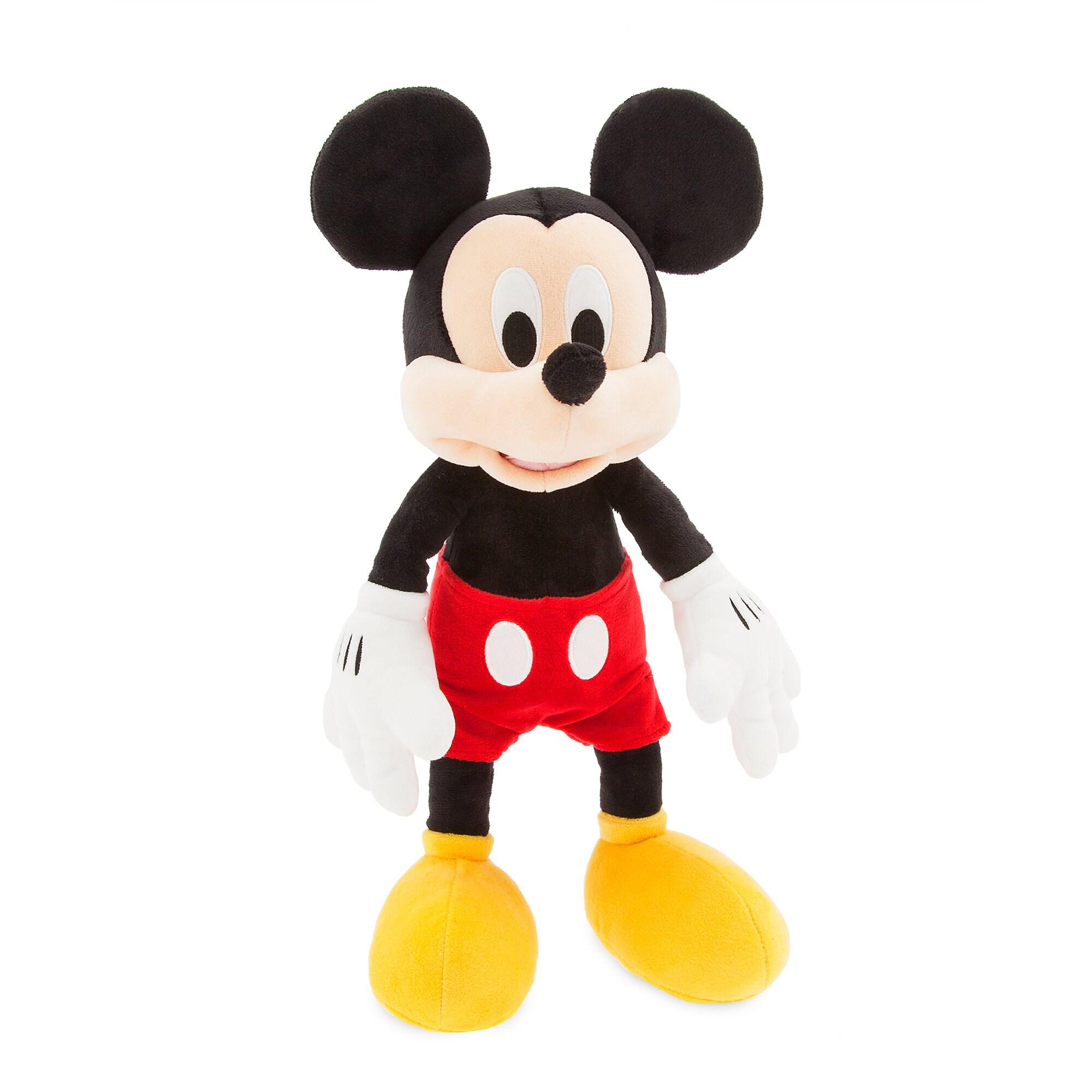 Original Mickey Mouse Club Home