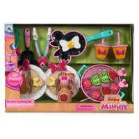 Image of Minnie Mouse Brunch Cooking Play Set # 2