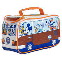 Image of Mickey Mouse and Friends Lunch Tote # 1