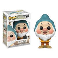 Image of Bashful Pop! Vinyl Figure by Funko # 1