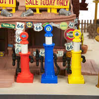 Image of Lizzie's Curios Shop Playset - Cars # 5