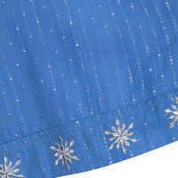 Image of Elsa Shirt and Shorts Set for Girls # 7