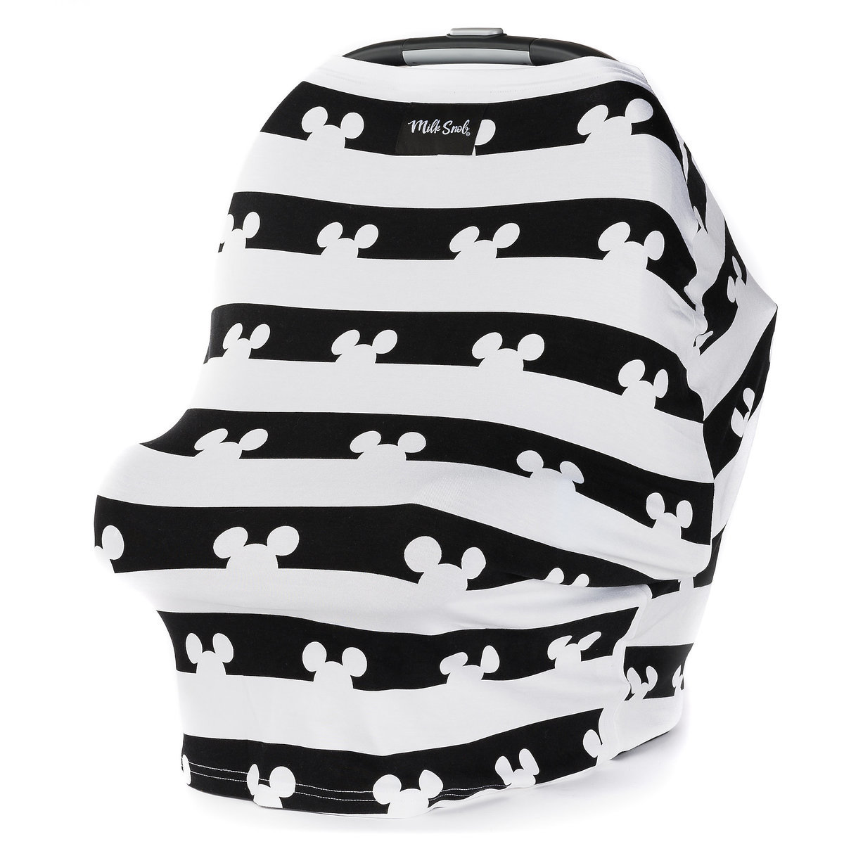 Mickey Mouse Baby Seat Cover by Milk Snob | shopDisney