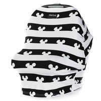 Image of Mickey Mouse Baby Seat Cover by Milk Snob # 1