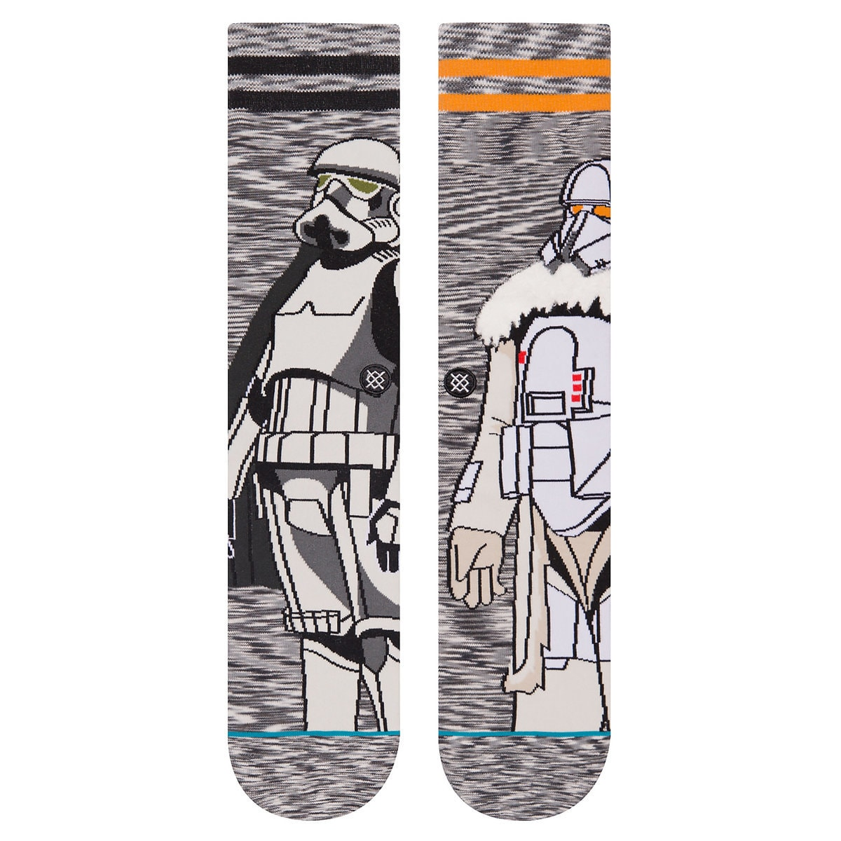 Stormtrooper Socks for Adults by Stance - Solo: A Star Wars Story