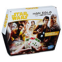 Image of Han Solo Card Game - Solo: A Star Wars Story # 3