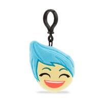 Joy Emoji Plush Backpack Clip - Inside Out
