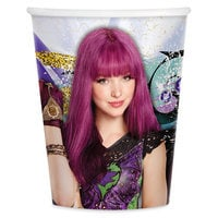 Descendants 2 Paper Cups