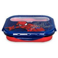 Image of Spider-Man Food Storage Container - Disney Eats # 2