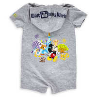 Image of Mickey Mouse and Friends Romper for Baby - Walt Disney World 2019 # 2