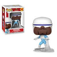 Image of Frozone Pop! Vinyl Figure by Funko - Incredibles 2 # 1
