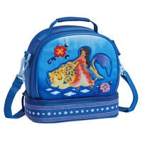 Image of Elena of Avalor Lunch Tote # 1