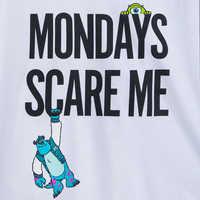Image of Monsters University Raglan T-Shirt for Women # 2