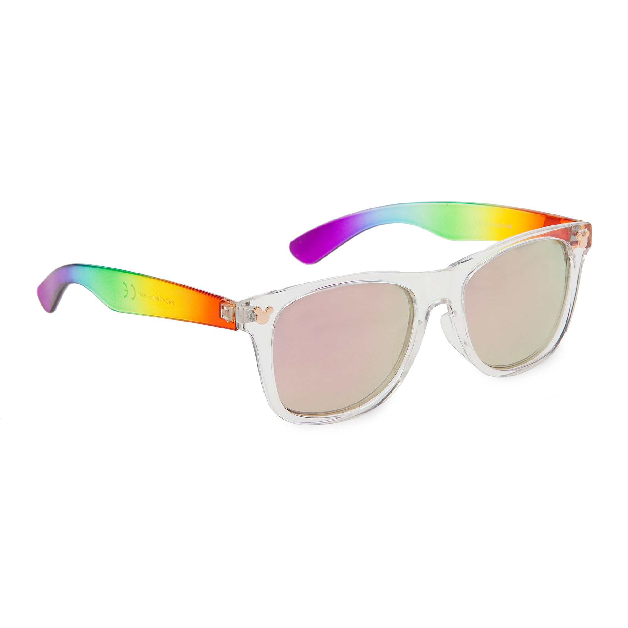 91bbadb67b06 Rainbow Disney Collection Mickey Mouse Sunglasses for Adults now available  for purchase