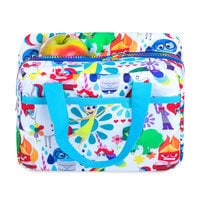 Image of Inside Out Lunch Tote # 3