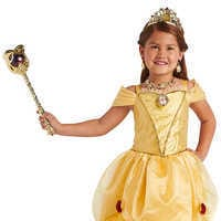 Image of Belle Light-Up Wand - Beauty and the Beast # 2