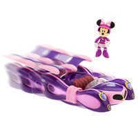 Image of Minnie Mouse Light-Up Racer - Mickey and the Roadster Racers # 3