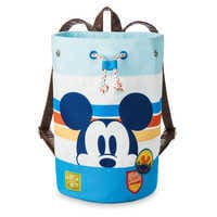 Image of Mickey Mouse Swim Bag for Kids # 2