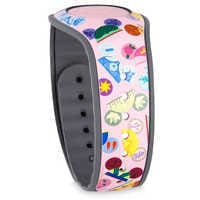 Image of Disney Princess Ear Hats MagicBand 2 by Dooney & Bourke - Limited Edition # 2