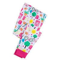 Image of Minnie Mouse ''Oh So Happy'' PJ PALS for Girls # 3