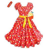 Image of Pineapple Swirl Dress Shop Collection for Women # 1