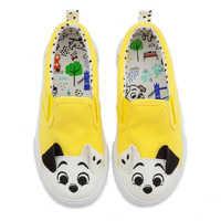 Image of 101 Dalmatians Slip-On Sneakers for Kids - Disney Furrytale friends # 2
