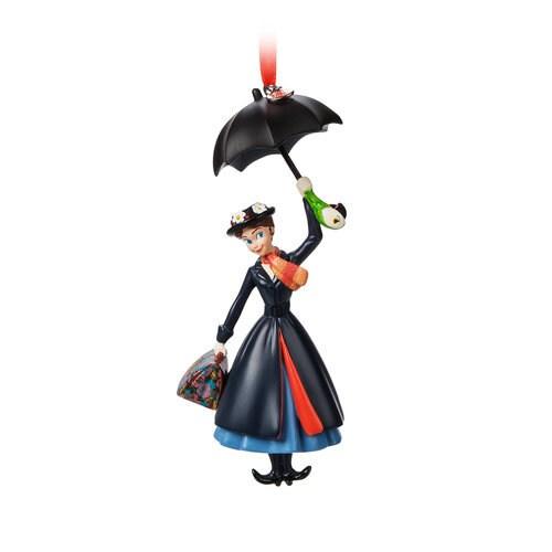 Mary Poppins Sketchbook Ornament | ShopDisney