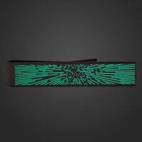 Star Wars Hyperdrive Glow-in-the-Dark Tie Bar