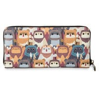 Image of Ewok Wallet by Loungefly - Star Wars # 3