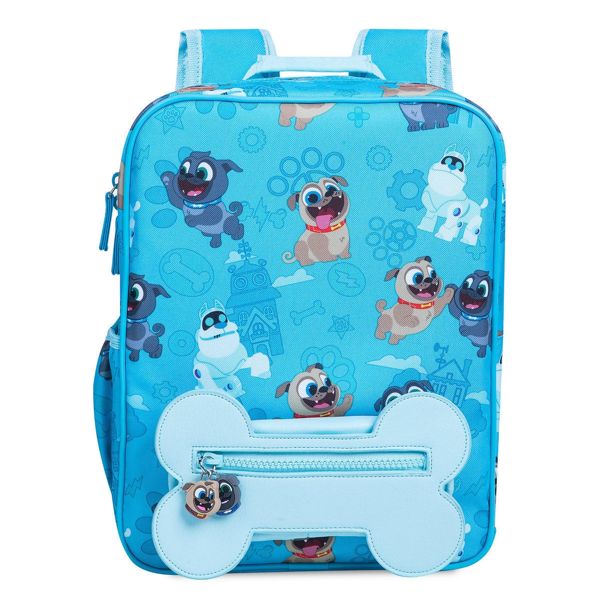 6102297065 Product Image of Puppy Dog Pals Junior Backpack - Personalizable   1