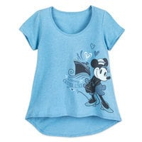 Sailor Minnie Mouse T-Shirt for Girls - Disney Cruise Line 2018