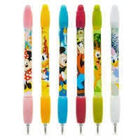 Image of Mickey Mouse and Friends Pen Set - Disney Parks # 1
