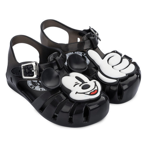 Mickey Mouse Sandals for Kids by Melissa