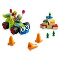 Image of Woody & RC Play Set by LEGO - Toy Story 4 # 1
