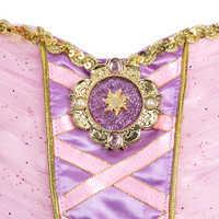 Image of Rapunzel Costume for Kids - Tangled # 3