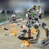 Image of Clone Scout Walker - 20th Anniversary Edition Play Set by LEGO - Star Wars # 2