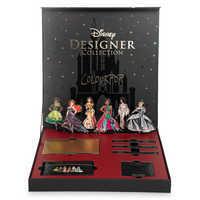 Image of Disney Princess Designer Collection Box by ColourPop # 1