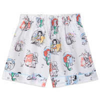 Image of Disney Animators' Collection Pajama Set for Women # 4