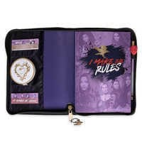 Image of Descendants 3 Zip-Up Stationery Kit # 2
