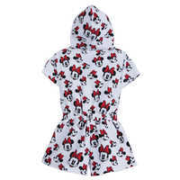 Image of Minnie Mouse Swim Cover-Up for Girls - Personalizable # 3