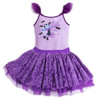 Image of Vampirina Leotard and Tutu Set for Girls # 1