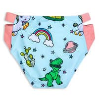 Image of Toy Story Two-Piece Swimsuit for Girls # 6