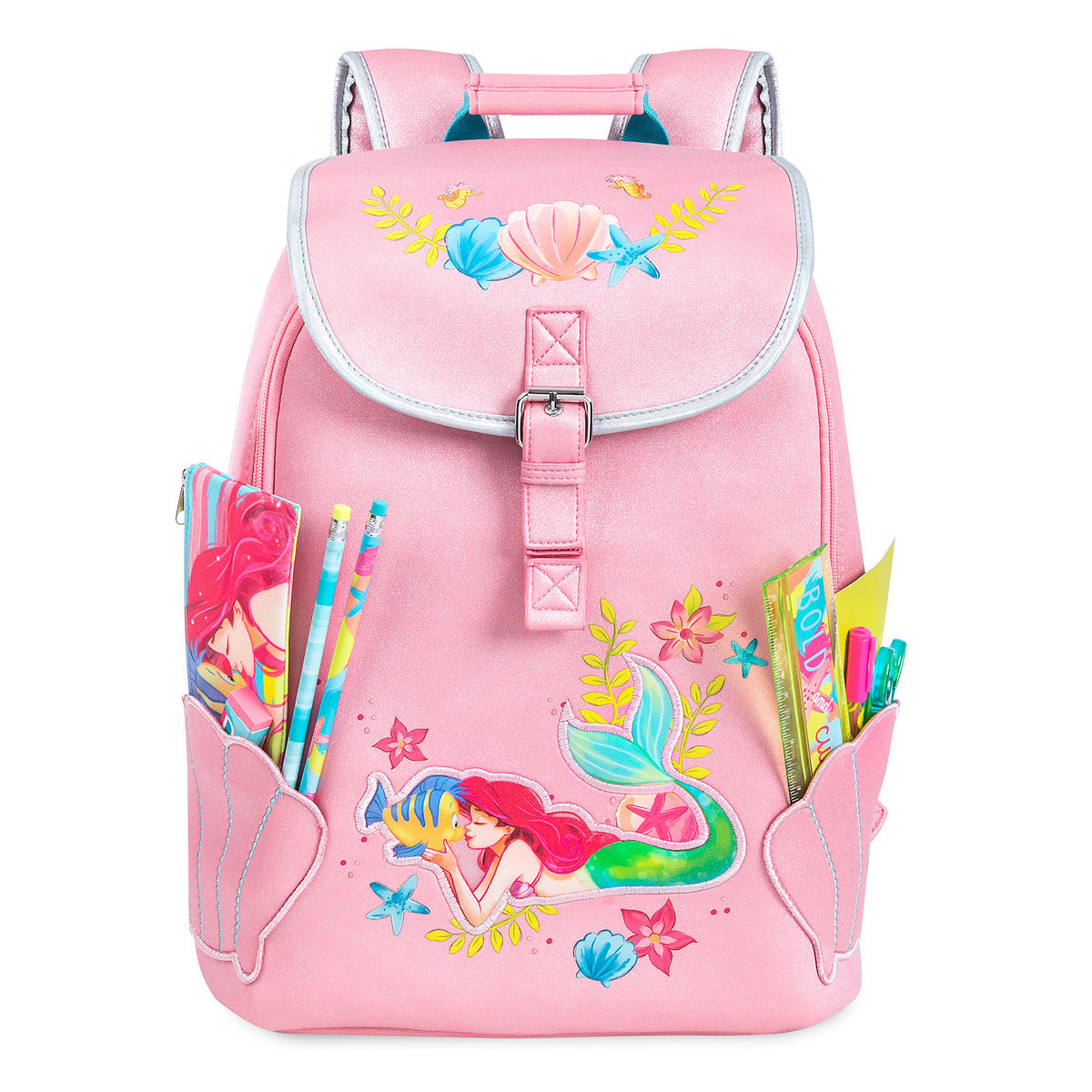 8df787822a7 Product Image of Ariel Backpack - Personalizable   4