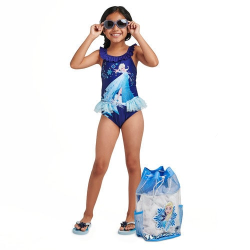 Frozen Swim Collection for Kids