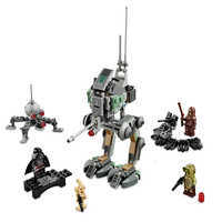 Image of Clone Scout Walker - 20th Anniversary Edition Play Set by LEGO - Star Wars # 1