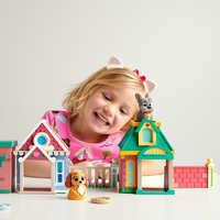 Image of Jock Starter Home Playset - Disney Furrytale friends # 4